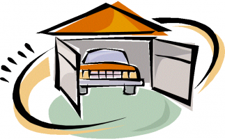Garage in vendita via santarelli Chieti (CH)