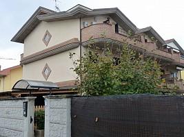 Villa a schiera in vendita via senna 23 Montesilvano (PE)