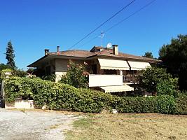 Porzione di Villa in vendita  Pescara (PE)