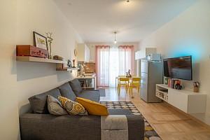 Appartamento in vendita Via Catania 16 Spoltore (PE)