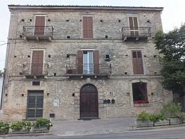 Appartamento in vendita via roma Roccamontepiano (CH)