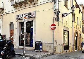 Negozio o Locale in vendita piazza san giustino Chieti (CH)
