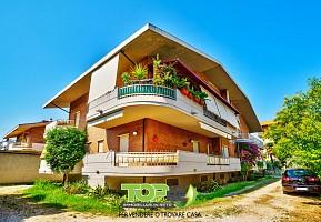 Appartamento in vendita via D. Alighieri 25 Silvi (TE)