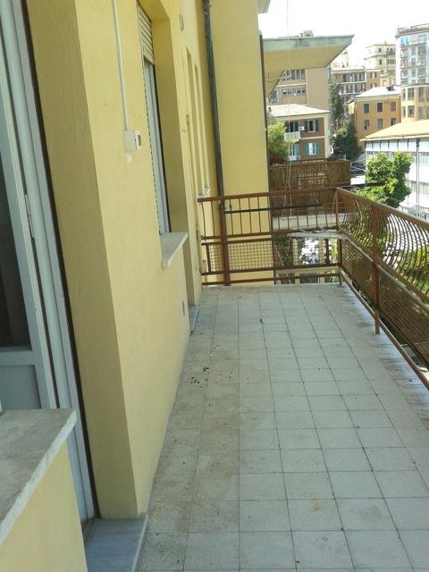 Appartamento in vendita via Nicolini Chieti (CH)