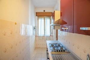 Appartamento in vendita Via Pescasseroli 13 Chieti (CH)