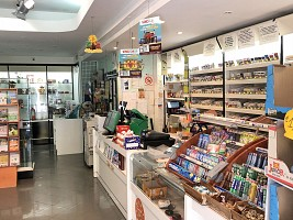 Tabaccheria in vendita via picena Chieti (CH)