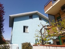 Villa in vendita via caravaggio Pescara (PE)