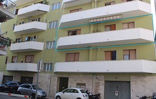 Appartamento in vendita via palestro Pescara (PE)