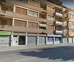 Garage in vendita via caduta del forte 56 Pescara (PE)
