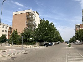 Appartamento in vendita via Beirut Chieti (CH)