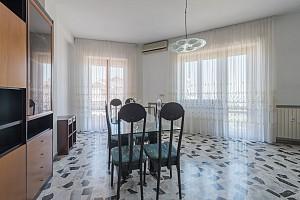 Appartamento in vendita via arenazze 8 Chieti (CH)