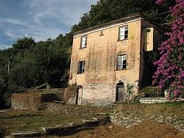Casale o Rustico in vendita via Ulivi 65 Cogorno (GE)