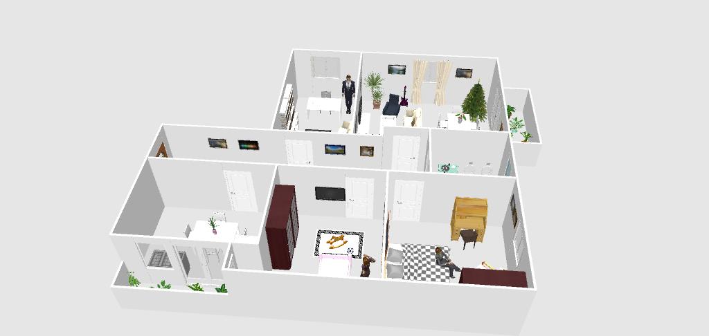 Appartamento in vendita via tommaso di petta Chieti (CH)