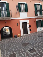 Porzione di casa in vendita via Ravizza Chieti (CH)