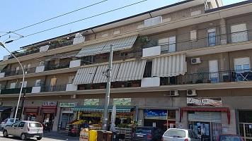 Attico in affitto Viale Unità d'italia Chieti (CH)