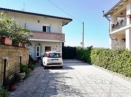 Porzione di casa in vendita zona centauro, borgo santa maria dell'al Chieti (CH)