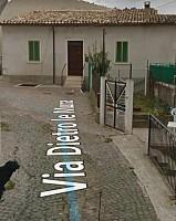 Casa indipendente in vendita via dietro le mura Collepietro (AQ)