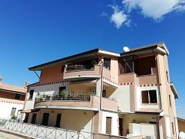 Appartamento in vendita Località Collemarino Miglianico (CH)