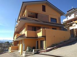 Porzione di Villa in vendita colle sant'antonio Chieti (CH)