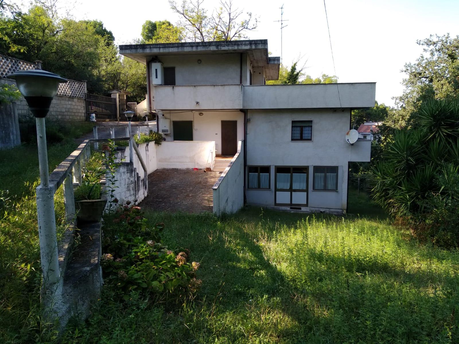 Casa indipendente in vendita STRADA COLLE RENAZZO 143 Pescara (PE)