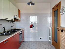 Appartamento in affitto Via S. Stefano Ripa Teatina (CH)