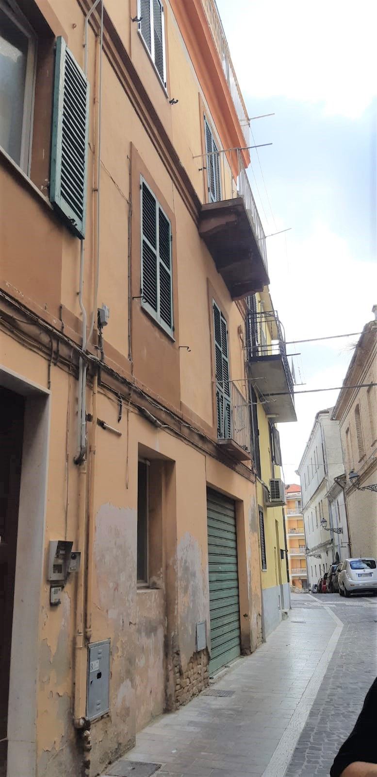Appartamento in vendita via de attiliis Chieti (CH)