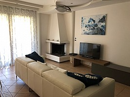 Appartamento in vendita via Forlani  Cepagatti (PE)