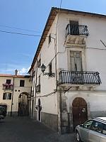 Stabile o Palazzo in vendita centro storico Sulmona (AQ)