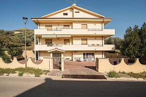 Villa bifamiliare in vendita Contrada San Silvestro 142 Silvi (TE)