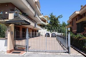 Appartamento in vendita via massimo d azeglio Montesilvano (PE)