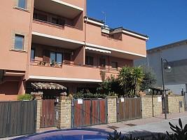 Villa a schiera in vendita V. F.Caffè Pescara (PE)