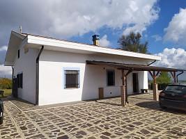 Villa in vendita Contrada Salaiano 17 Civitaquana (PE)