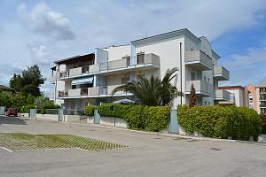 Appartamento in vendita Via San gottardo 17 Montesilvano (PE)