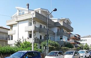 Appartamento in vendita via silone 8 Montesilvano (PE)