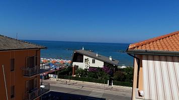 Appartamento in vendita Via Teodorico Marino 1 Francavilla al Mare (CH)