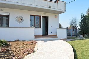 Villa bifamiliare in vendita Via Po 21 Moscufo (PE)