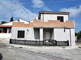 Porzione di casa in vendita strada cascini Chieti (CH)