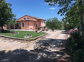 Villa bifamiliare in vendita C.da Parco del Duca Termoli (CB)