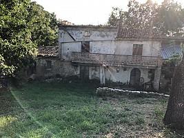 Casale o Rustico in vendita C.da Piana Vacante Atessa (CH)