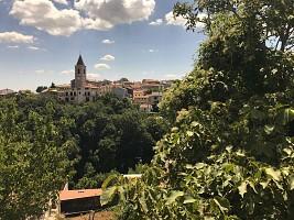 Casa indipendente in vendita Via Borrelli n.8 Tornareccio (CH)