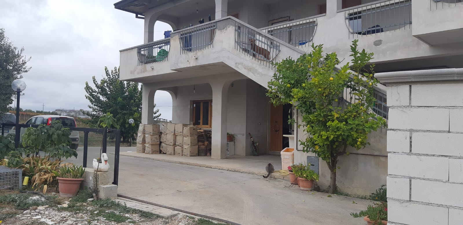 Appartamento in vendita via madonna della concezione Ripa Teatina (CH)