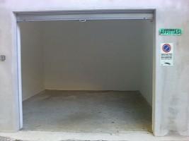 Garage in affitto via Madonna degli Angeli Chieti (CH)