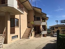 Villa quadrifamiliare in vendita santa chiara Bucchianico (CH)