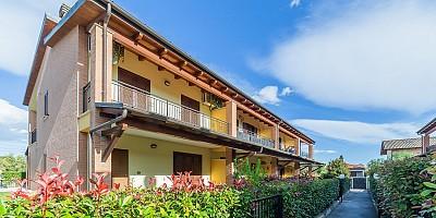 Villa a schiera in vendita via paolucci Manoppello (PE)