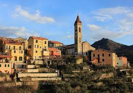 Porzione di casa in vendita Missano via alle cottarze  Castiglione Chiavarese (GE)