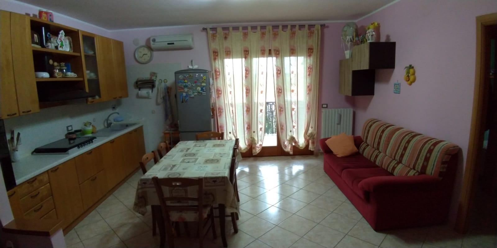 Appartamento in vendita via dei tigli 5 Chieti (CH)