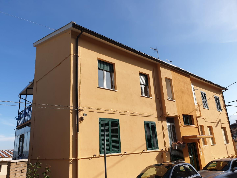 Appartamento in vendita via f.p. michetti 5 Casalincontrada (CH)