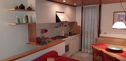 Casa indipendente in vendita Via N. Nicolini Chieti (CH)