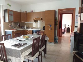 Appartamento in vendita Via Sangro San Giovanni Teatino (CH)