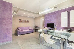 Appartamento in vendita Via Mattatoio Vecchio 25 Spoltore (PE)